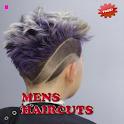 Mens Haircuts icon