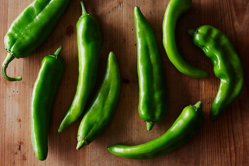 These chiles just might Hatch an idea