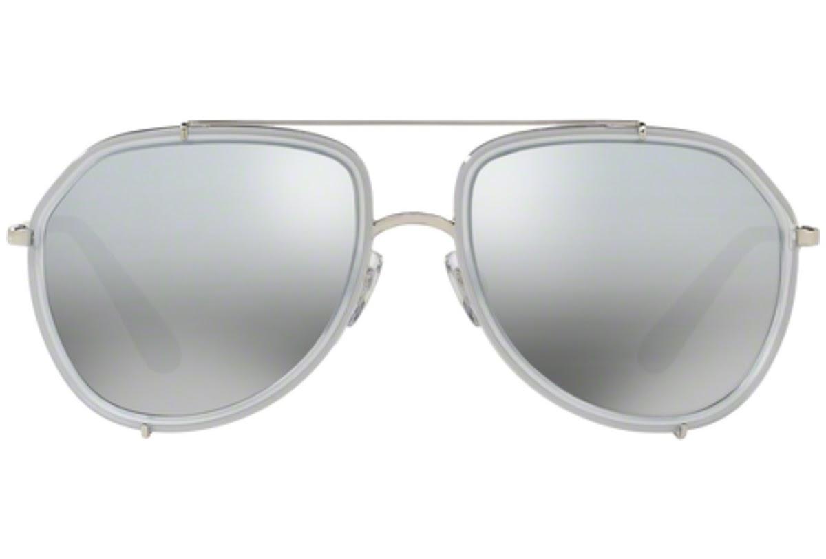 44309bcf76 Buy DOLCE GABBANA 2161 5518 05 88 Sunglasses