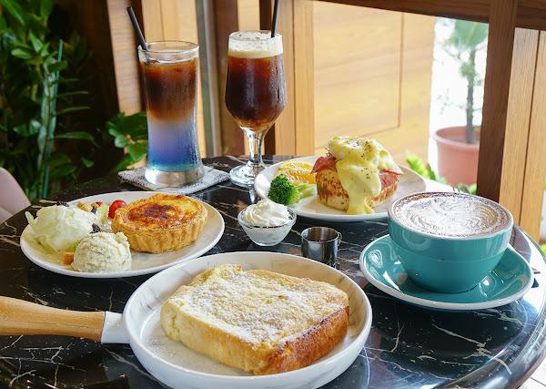 PLUSS 咖啡館