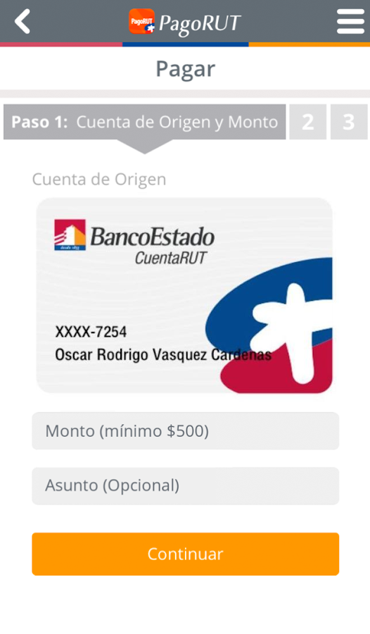 BancoEstado- screenshot