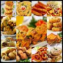 Resep Gorengan Makanan Favorite Indonesia icon