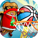 Basketball Slam Dunk icon