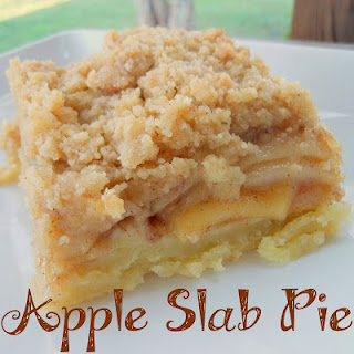 Apple Pie For a Crowd