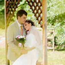 Wedding photographer Andrey Khudoroshkov (Nautilus). Photo of 19.08.2015