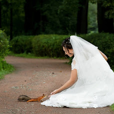 Wedding photographer Olga Kolos (olika). Photo of 20.11.2012