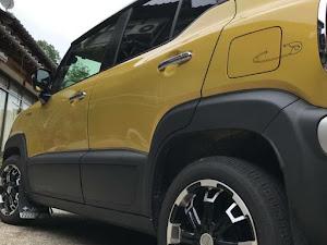 クロスビー MN71S MZ 4WDのカスタム事例画像 すかしっぺさんの2019年01月21日11:27の投稿