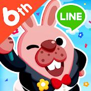 LINE Pokopang MOD APK 6.8.0 (Mega Mod)
