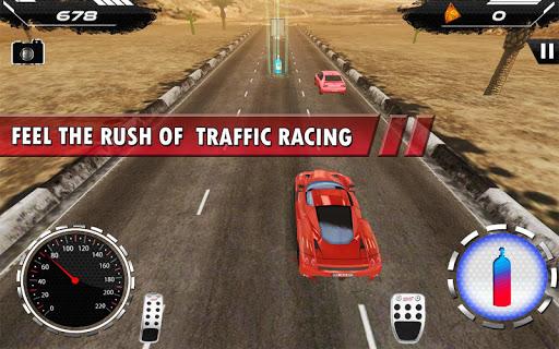交通種族:路怒