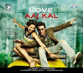 "Aahun Aahun (From ""Love Aaj Kal"")"