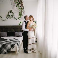 Bryllupsfotograf Nelli Chernyshova (NellyPhotography). Bilde av 05.03.2019