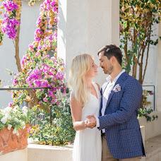 Wedding photographer Natalia Reznichenko (natalchuks). Photo of 10.01.2018