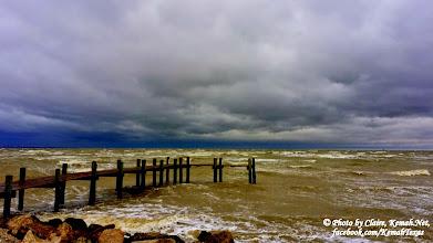 Photo: Galveston Bay, Texas