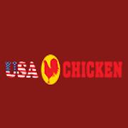 USA Chicken Pizza