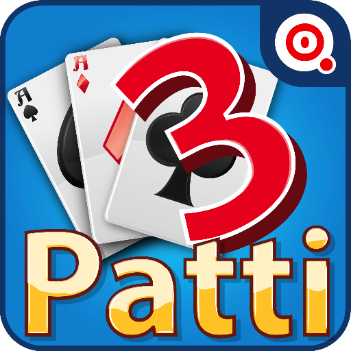 Teen Patti - Indian Poker (game)