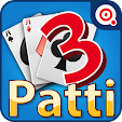 Teen Patti - Indisk Poker icon
