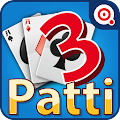 Teen Patti - Indian Poker 3.06 icon