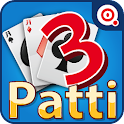 Teen Patti - Indian Poker icon