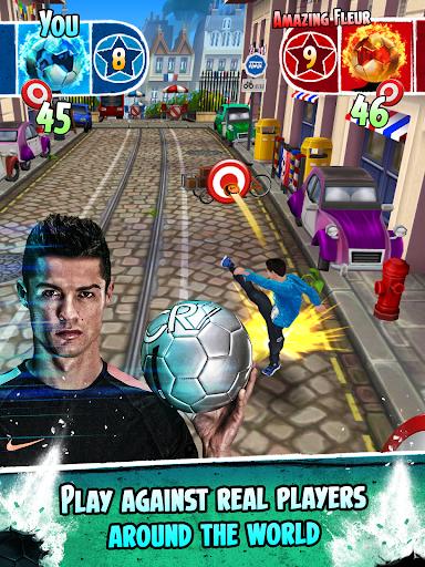 Cristiano Ronaldo: Kick'n'Run 3D Football Game 1.0.26 screenshots 2