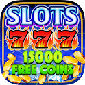 Free Casino: Slots Galaxy icon