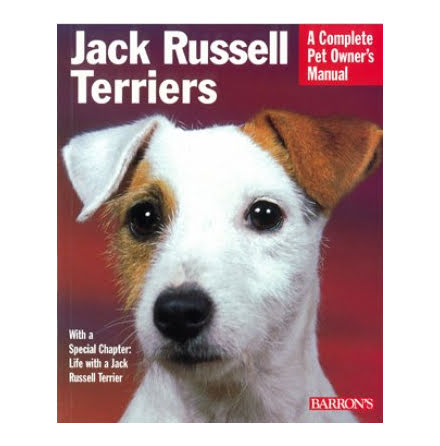 Jack Russel Terriers CPOM D. Coile 1048-9