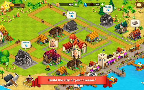 Town Village 1.2.4 (Unlimited Coins) MOD Apk 9