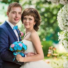 Wedding photographer Lyubov Podkopaeva (Lubov6). Photo of 08.11.2016