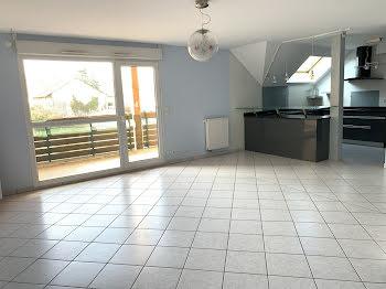 appartement à Feigères (74)