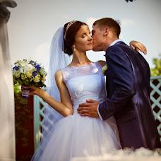 Wedding photographer Vladimir Revik (Revic). Photo of 17.08.2014