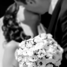 Wedding photographer Alla Litvinova (Litvinova). Photo of 12.09.2016