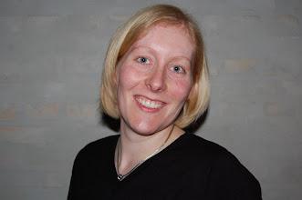 Photo: 2009 Carina Korsgaard. Årets roer i Odense roklub. Valgt på grund af hendes stærke engagement i ottertræningen både på dame- og herresiden.