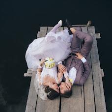 Wedding photographer Lena Zaryanova (Zaryanova). Photo of 18.09.2018