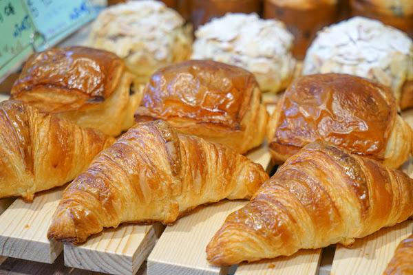 Daily Bakery 香格爾麵包