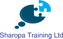 Sharopa Training Logo