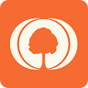 MyHeritage - Family tree, DNA & ancestry search icon