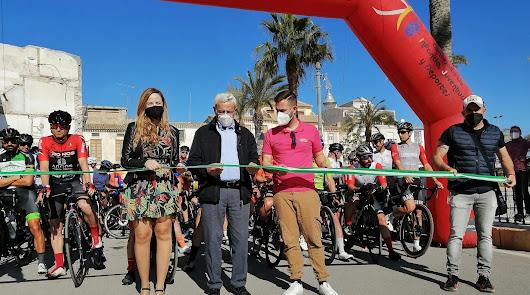 ¡La Vuelta ya se ha hecho mayor!