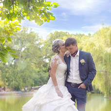 Wedding photographer Vladimir Makovcev (Makovcev). Photo of 19.09.2013