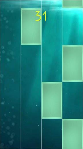 Skyfall - Adele - Piano Ocean screenshots 3