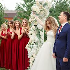 Wedding photographer Irina Ustinova (IRIN62). Photo of 21.08.2018