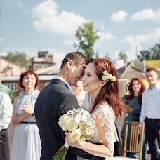Wedding photographer Slava Kolesnikov (slavakolesnikov). Photo of 01.08.2018