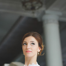 Wedding photographer Olya Gorokhova (olyagorokhova). Photo of 07.09.2015