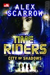 """Timeriders 6: City of Shadows"""