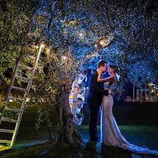 Wedding photographer gianpiero di molfetta (dimolfetta). Photo of 03.10.2018