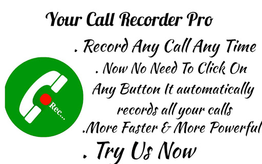 apkpure call recorder pro apk