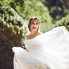 Wedding photographer Aleksandr Medvedenko (Bearman). Photo of 07.12.2017