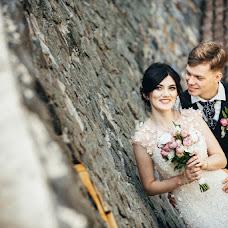 Wedding photographer Dmitriy Yurash (luxphotocomua). Photo of 20.06.2018