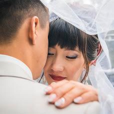 Wedding photographer Ayrat Kustubaev (eventyeah). Photo of 25.06.2018