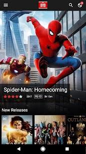DVD Netflix 1.14 Mod APK Updated 1