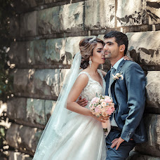 Wedding photographer Lidiya Kileshyan (Lidija). Photo of 24.08.2018