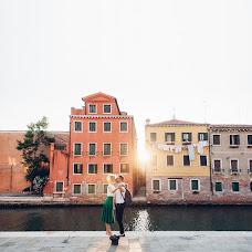 Wedding photographer Sasha Khomenko (Khomenko). Photo of 18.06.2017